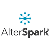 AlterSpark logo