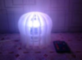 丸型 ランプシェード