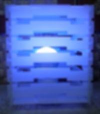 アクリル オリジナル ランプシェード
