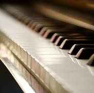 피아노 건반