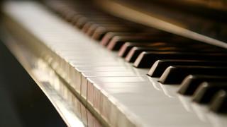 SL9 Piano Keys