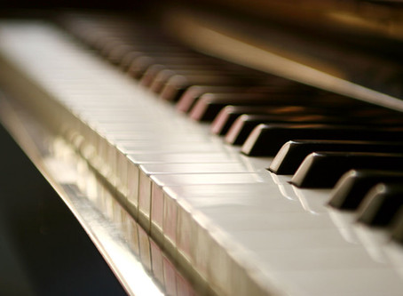 What I Wish I Knew as a Beginner Accompanist