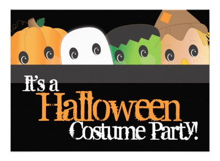 Halloween Extravaganza & Costume Party