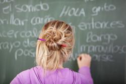 Foundational - Chalkboard