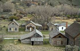 Bannack & Crystal Park Field Trip