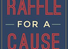 London 2020 Fundraising Raffle