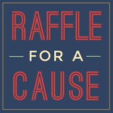 London 2020 Fundraising Raffle