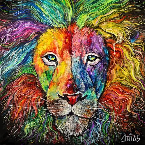 Lion Sun