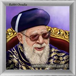 Rabbi Ovadia