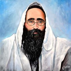 RABBI YCHAYAOU