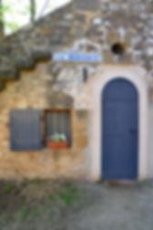 maison d'hotes uzès