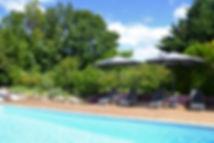 maison d'hotes uzès avec piscine
