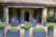 maison d'hotes uzès provence