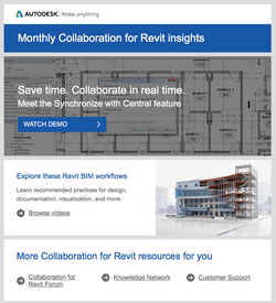 Collaboration for Revit - 3 of 10