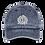"Thumbnail: ""MADE IN DENA"" Classic White Logo Vintage Cotton Twill Cap"