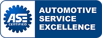 ASE Automotive Service Excellance Engine Repairs and Service