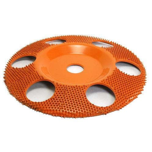 SABURRTOOTH Обдирочный диск плоский скос, с отверстиями