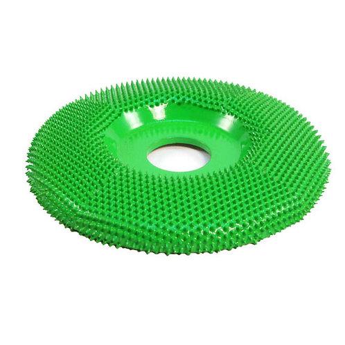 SABURRTOOTH Обдирочный диск плоский скос, среднегрубый