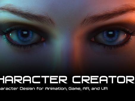 Character Creator 3