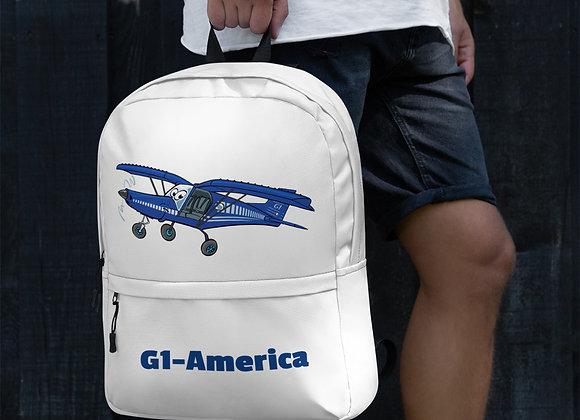 G1 Back-Bag