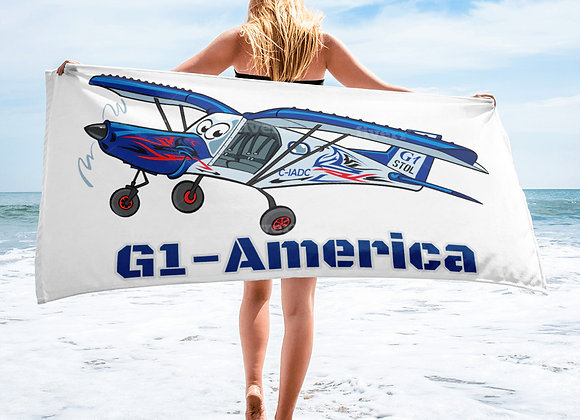 G1 Towel