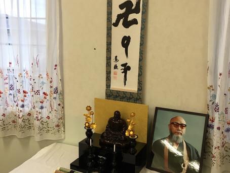 2019.05.28開祖忌法要