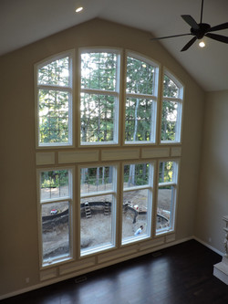 Grand Wall of Windows
