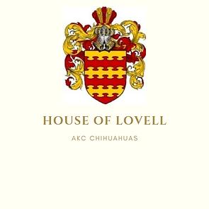 House of Lovell Logo
