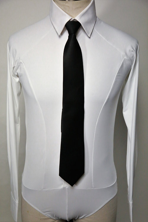 White Smooth Shirt