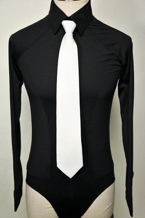 Black Smooth Shirt