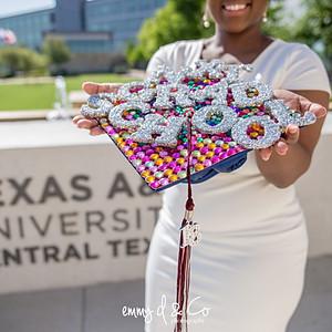 Da'Jana [Texas A&M Grad]