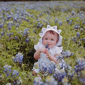 Zoey [TX Bluebonnets]