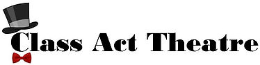 Class Act Theatre logo for facebook - Co