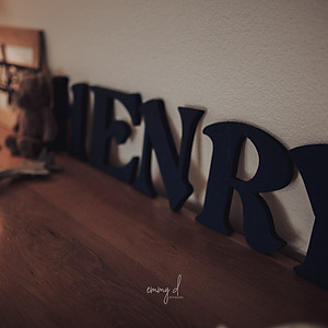Henry [one]