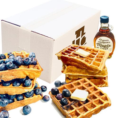 Waffle Box (24 Ct.)