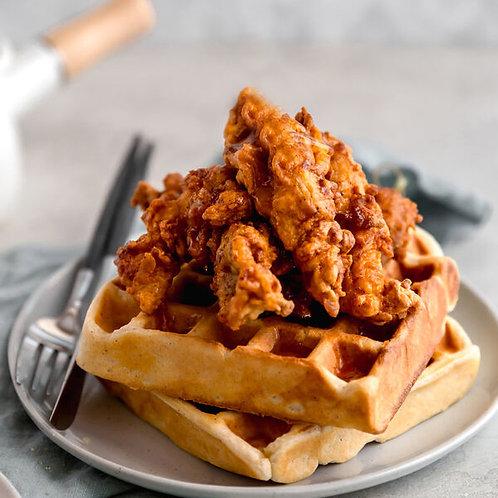 Chicken & Waffles Kit (GF)