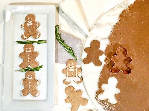 Gingerbread Man Kit