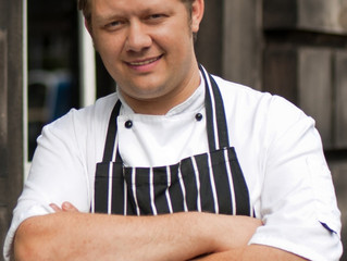 Mark Greenaway Joins BBC for Teen Canteen