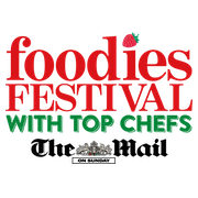 Win a Pair of Tickets for Foodies Festival Edinburgh!