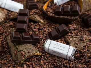 Edinburgh Evening News 63 - Chocolate Bars