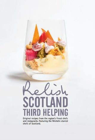 Relish Scotland Third Helping