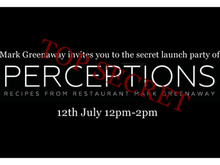 Secret Pre-order Launch Party