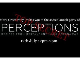 Secret Pre-order Launch Party