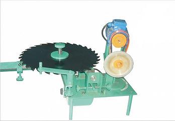 Станок для заточки дисковых пил СЗА-3