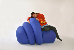 Quimper Chair
