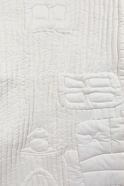 Boutis Home Quilt