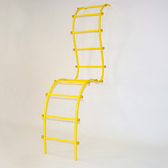 Squiggle Ladder