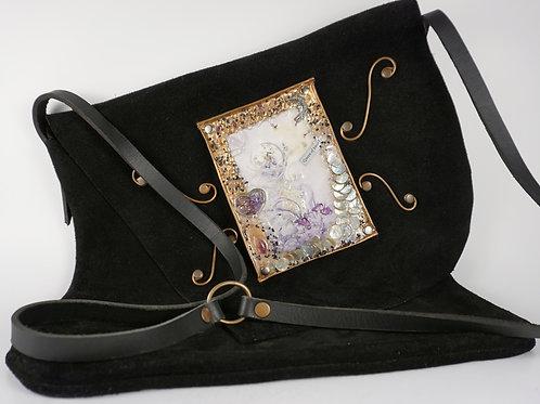 Leather Goddess Bag