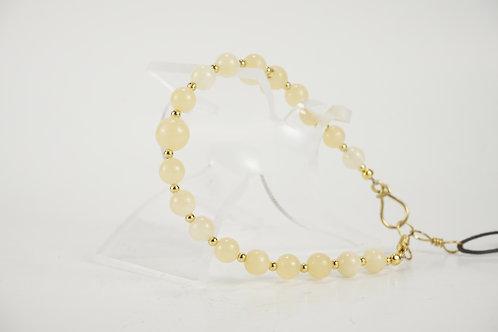 Calcite Bracelet