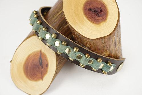 22 Cal Bullet Bracelet